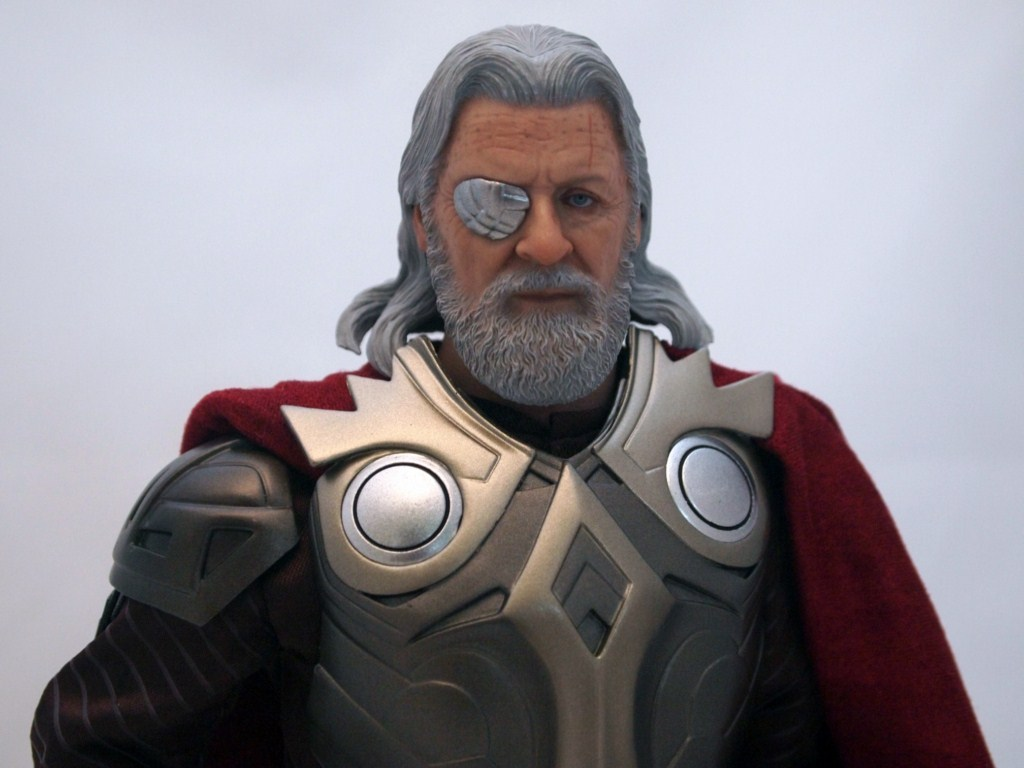 Hot Toys 16 Scale Odin...